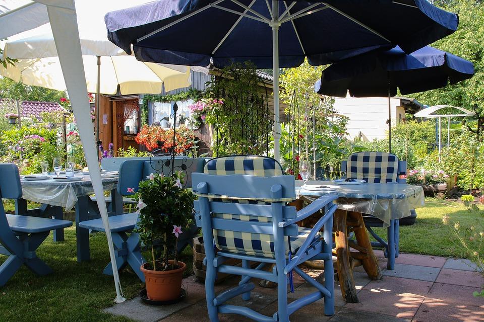 Zestawy mebli ogrodowych dla twojego ogrodu?