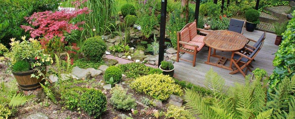 Zestaw mebli ogrodowych idealny dla Ciebie